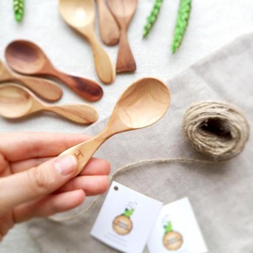 Juniper Baby spoon