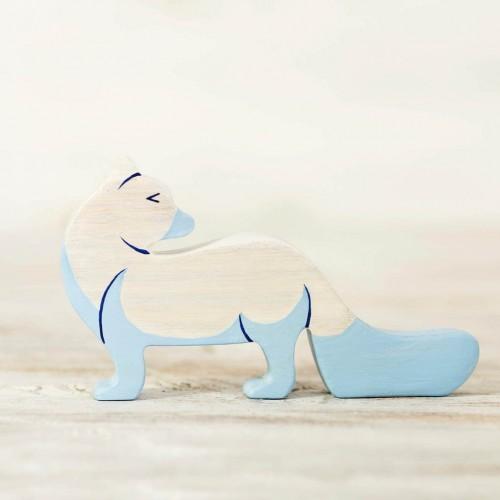 Toy Arctic Fox