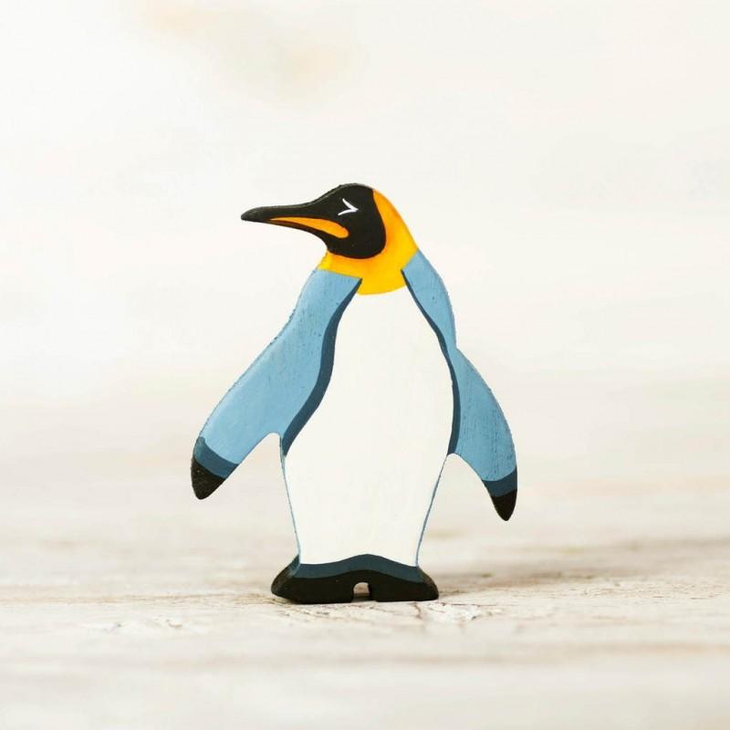 Toy King Penguin