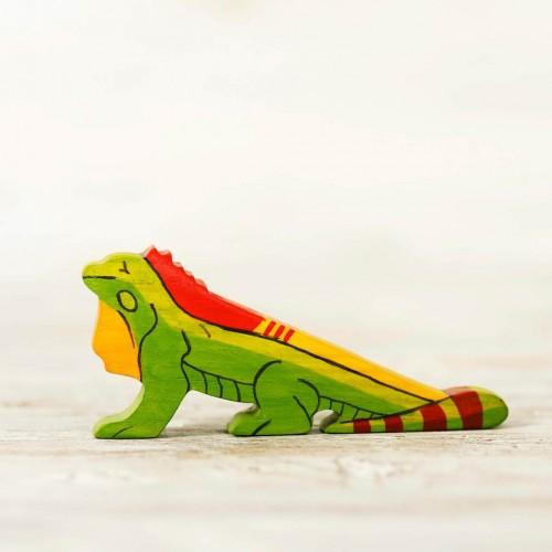Toy Iguana