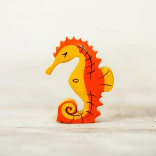 Toy Seahorse