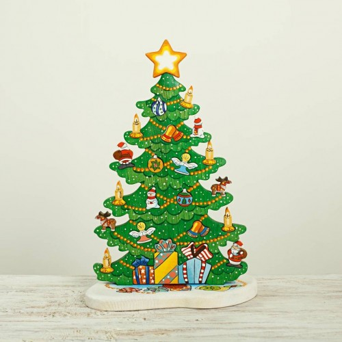 Christmas Tree figurine