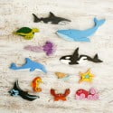 Sea/Ocean animals