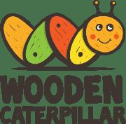 WoodenCaterpillar Toys